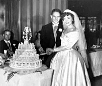 Husband-wedding