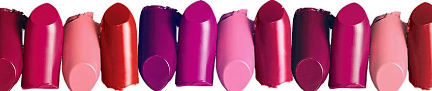 Lipstick-Banner