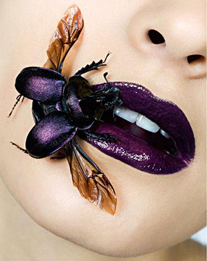 Toxic-lips